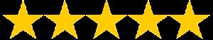 5-Gold Stars